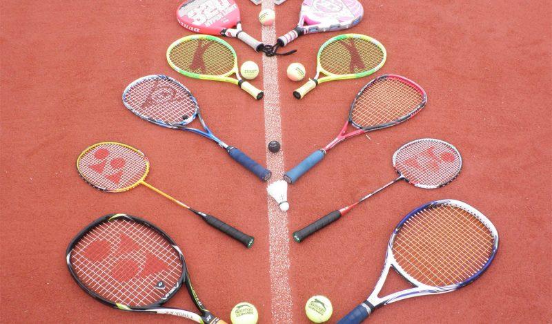 Tenis liga